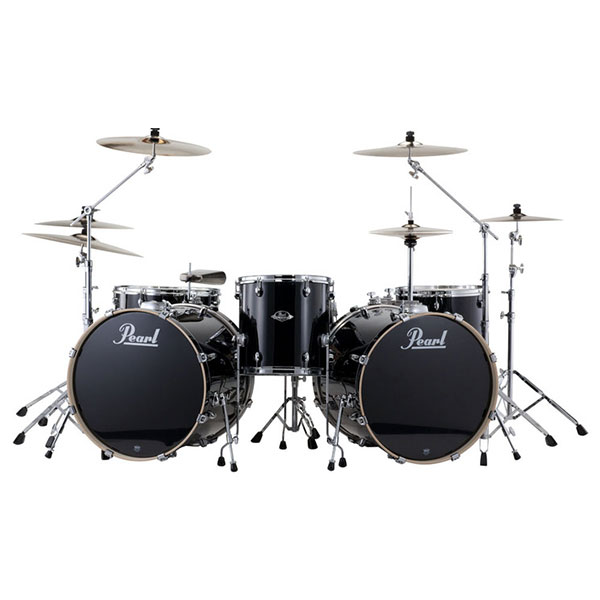 5 pcs exx hybrid shell pack pearl export exx series drum set jubal store. Black Bedroom Furniture Sets. Home Design Ideas