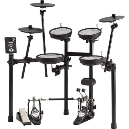 V-Drums TD-1DMK – Electronic Drum Kit Incl Stand – Roland