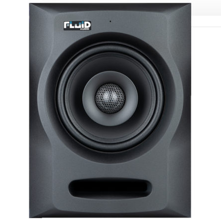 "Fluid Audio FX50 Dual concentric ""coaxial"" driver – (PAIR)"