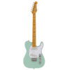 G&L Surf Green