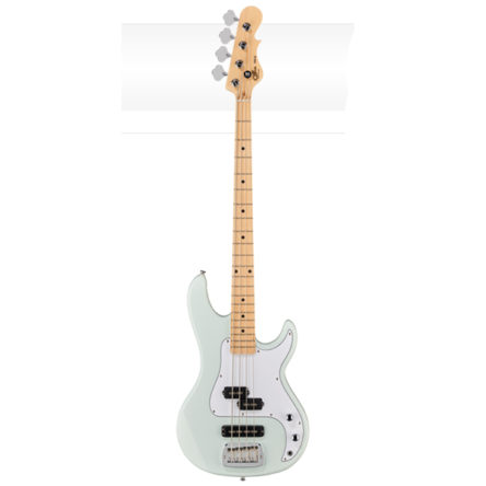 G&L SB-2 – Bass Guitar