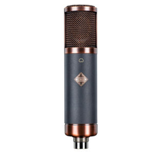 Telefunken Alchemy Series TF 29 Copperhead