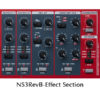 Nord Stag 3 88